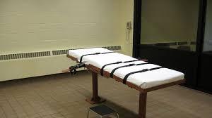 chambre d injection etats unis l injection létale revient à la cour suprême peut être
