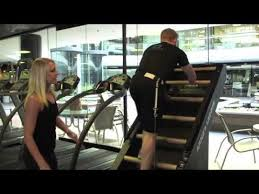 8 best health stair climber stepmill workouts images on