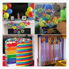 pocoyo party supplies pocoyo party decorations
