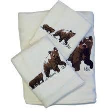 bath towel sets