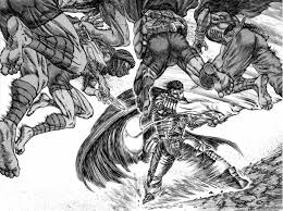 berserk episode 134 manga berserk wiki fandom powered by wikia