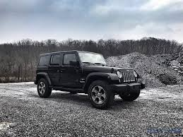 jeep gray wrangler 2017 jeep wrangler sahara unlimited review future motoring