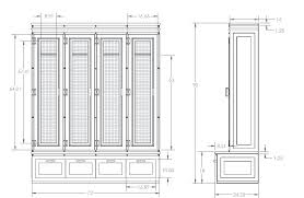 mud room dimensions mudroom design dimensions mud room lockers x ideas organization