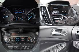 Ford Escape Accessories 2015 - capsule review 2015 ford escape titanium the truth about cars