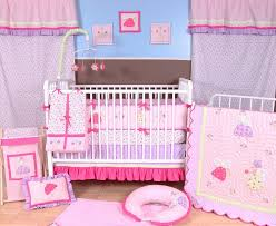 Brown And Pink Crib Bedding Pink Stacker Baby Stackers Bacati A2zchild