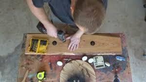 glass door knob coat rack rustic reclaimed coat rack 6 steps with pictures