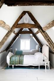 Small Country Attic Bedroom Small Bedroom Design Idea Attic Bedroom Design Ideas