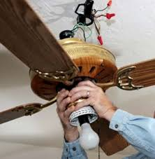 installing a new ceiling fan ceiling fan installation repair kings electricians