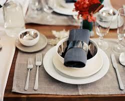 Dining Room Table Setting Dishes Dining Room Photos 1297 Of 1404