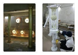 greek home decor decor with column decoration roman column pillar roman column home