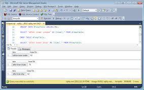 Create Temporary Table Temp Tables U2013 Scoping U0026 Eclipsing Sqlity Net