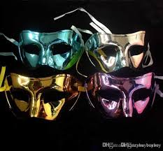 Cool Mask 2014 Halloween Masks Mens Male Eye Mask Masquerade Mask Cardan