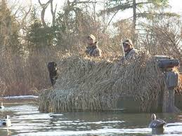 Duck Blind Images Duck Hunting Chat U2022 Boat Blind Material Waterfowl Boats Motors