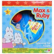 max and ruby idmax2429 real tin spinning top toys u0026 games