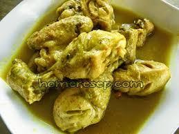 cara membuat opor ayam sunda 12 best aneka resep masakan ayam images on pinterest indonesia