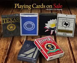 6 decks set cards on sale keeper
