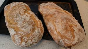 pane ciabatta fatto in casa pane fatto in casa relaxingcooking trasforma la tua cucina in