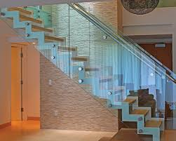 Handrail Designs For Stairs Crl Arch Frameless Glass Railing Systems Glass Railings