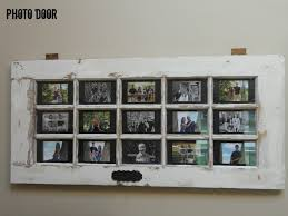 home decor picture frames 25 crafty old door vintage decorations to boost the charm of your
