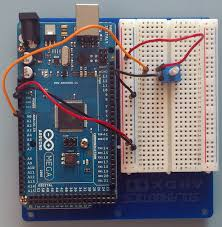arduino intro labs for tangible computing 9 building circuits