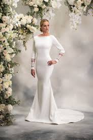 the most beautiful wedding dress beautiful unique georgina wedding dresses