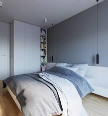 chambre grise et taupe design interieur couleur peinture chambre gris taupe dressing blanc