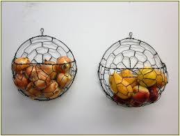 wall fruit basket cool wall mounted fruit basket 41 on modern house with wall