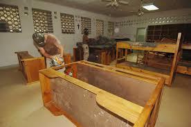 FileUS Navy NS Construction Mechanic Rd Class - History of bunk beds