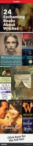 24 of the best books about witches witches books and book book book