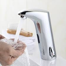 Touch Bathroom Faucet Touchless Bathroom Faucets Canada Best Selling Touchless