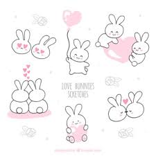 bunny vectors photos and psd files free download