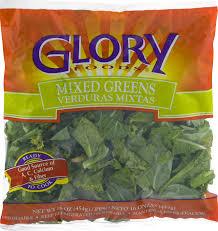 cut n clean greens trio 1 lb walmart com