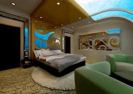 underwater bedroom i wish it actually existed but it u0027s a concept