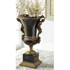 Classic Vases Rustic Vases You U0027ll Love Wayfair