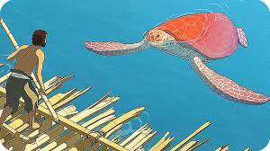 the red turtle trailer 2016 studio ghibli movie youtube