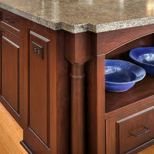 kitchen island electrical outlet kitchen island electrical outlets