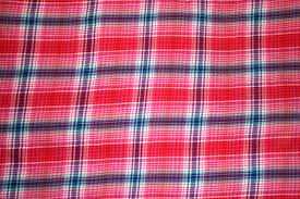 pink plaid fabric texture picture free photograph photos