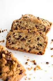 healthy 5 ingredient flourless banana bread the bakermama