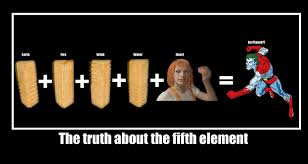 Fifth Element Meme - the truth about the fifth element pics