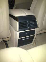 rear seat entertainment system not working bimmerfest bmw forums