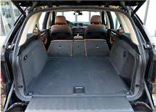 Bmw X5 Interior 2013 Rear Car U0026 Truck Interior Cargo Nets Trays U0026 Liners For Bmw X5 Ebay