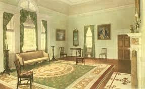 Mount Vernon Estate Wins - Mount vernon dining room