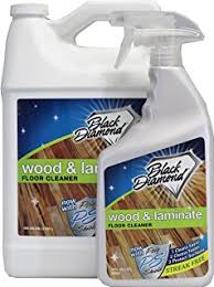 amazon com black wood laminate floor cleaner 1 gallon