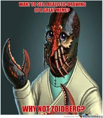 Zoidberg Meme - image 399757 futurama zoidberg why not zoidberg know