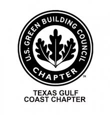 gulf logo usgbc texas gulf coast catalog