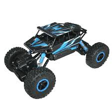 videos of remote control monster trucks buy adraxx 1 18 scale remote control mini rock through car blue
