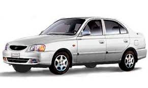 hyundai accent milage hyundai accent executive review price specification mileage interior