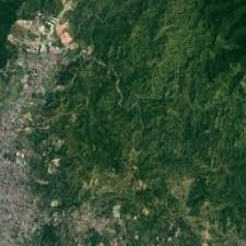 antipolo map antipolo map philippines satellite maps