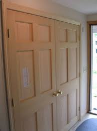 Best Closet Doors Best Closet Door Alternative To Bifold Within Pict For Ideas And