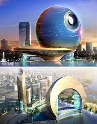 Hotel Ideas Futuristic Fantasy Hotels 14 Wild Concept Designs U0026 Ideas Urbanist